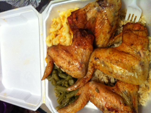 Soul food cafe ovenroastedchickenwings forumfinder Choice Image